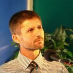 Speaker-Meiring Pretorius