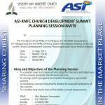 ASI planning Invite