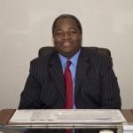Dr Paul Shongwe