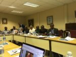 KNFC Church Development Summit Planning Session - 31 May 2015