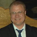 Speaker-David Kulakov